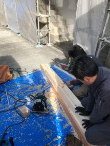 雨漏り補修 大阪