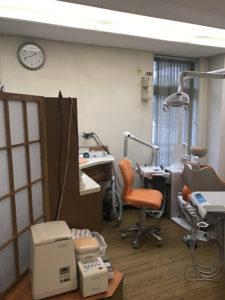 歯科医院 改装 新築 デザイン