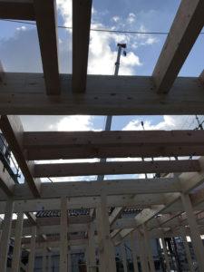 歯科医院 建築 スクエアプラス 新築 建て方